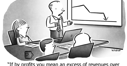 Accounting Comic
